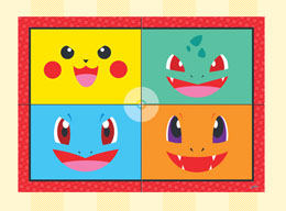 Festa  Pocket Monsters